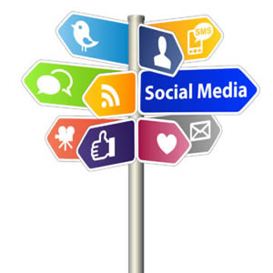 how to get social media traffic