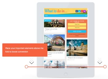 website design darlington